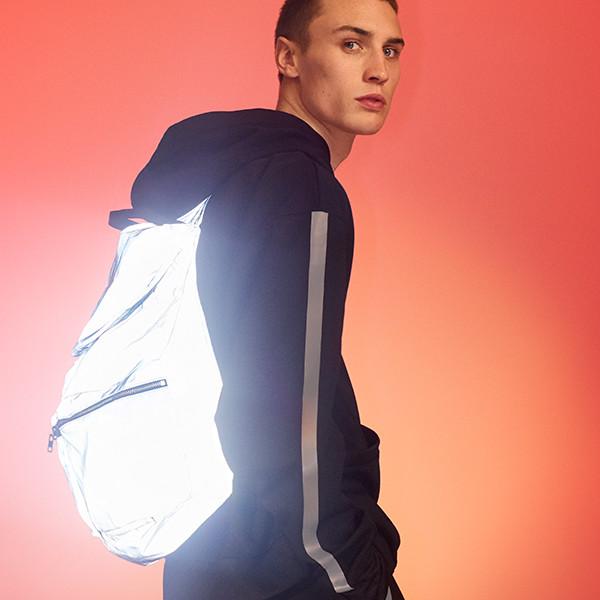 Reflex-ryggsäck