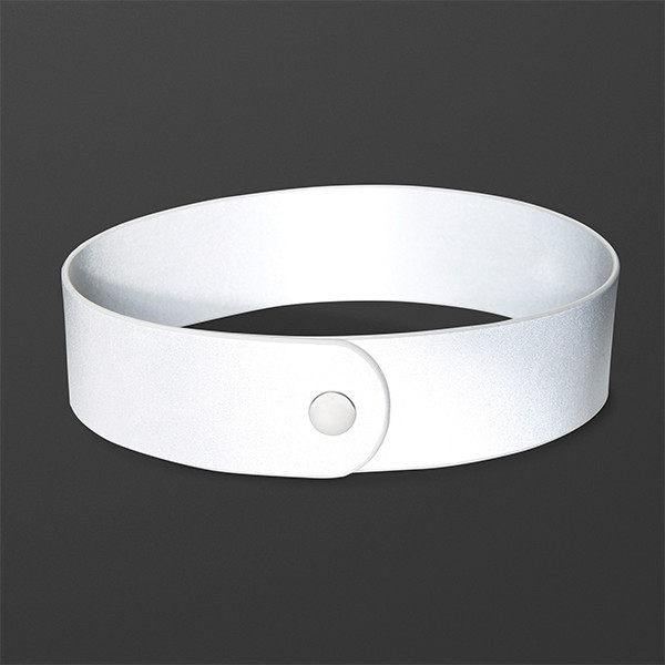 If reflexkollektion – Halsband